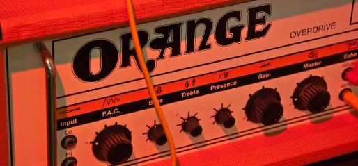 orange lr