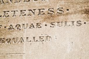 Bath - Aquae Sulis