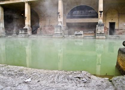 Bath - The Great Bath