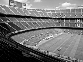 The Nou Camp