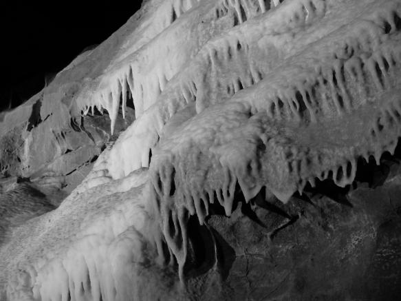 More alien landscape