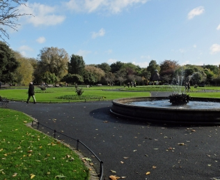 St Stephen's Green