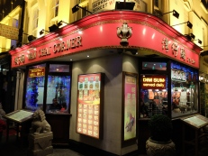 Had a fantastic Chinese here. I recommend it!